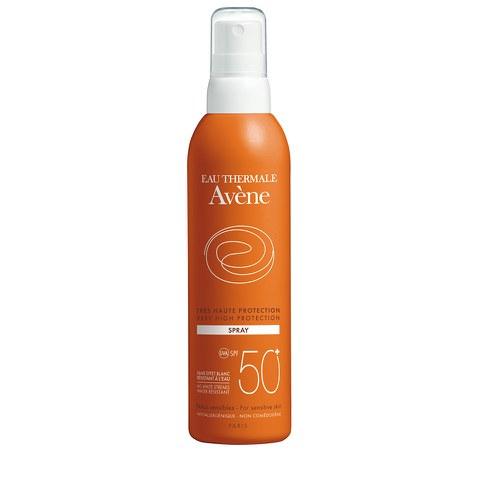Avène Spray SPF50+ (200ml)