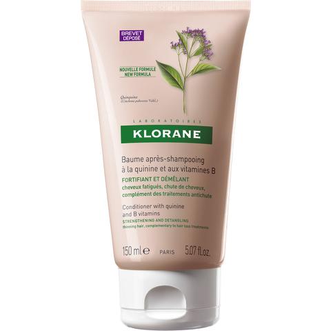 KLORANE Quinine baume hydratant 150ml
