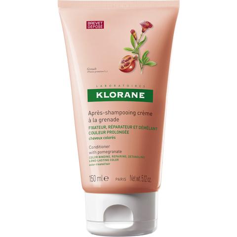 KLORANE Pomegranate Conditioning Cream (150ml)