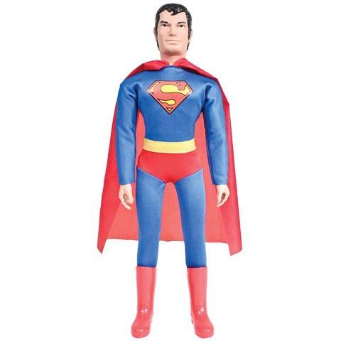 Mego DC Comics Superman 18 Inch Action Figure