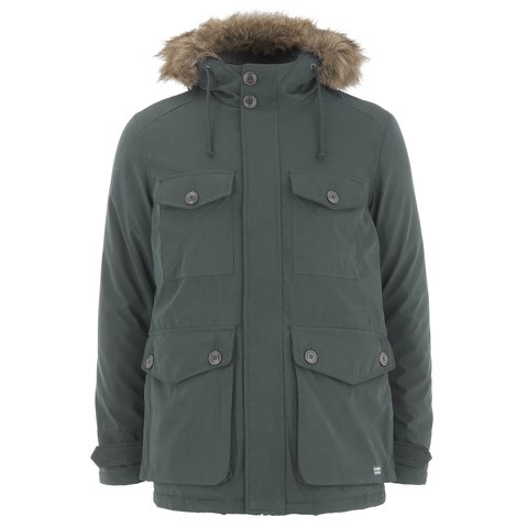 Produkt Men's BPR C1 Parka Jacket - Beluga