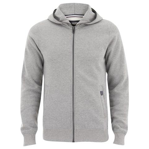 Produkt Men's SGI 11 New Zip Hoody - Light Grey