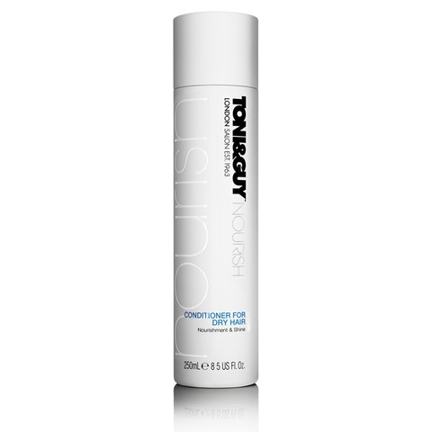 Toni & Guy Conditioner for Dry Hair (250ml)