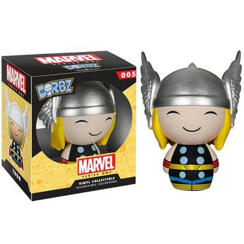 Marvel Thor Vinyl Sugar Dorbz Action Figure