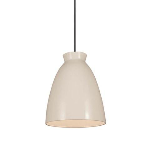 Dyberg Larsen Milano S Pendant Lamp - White