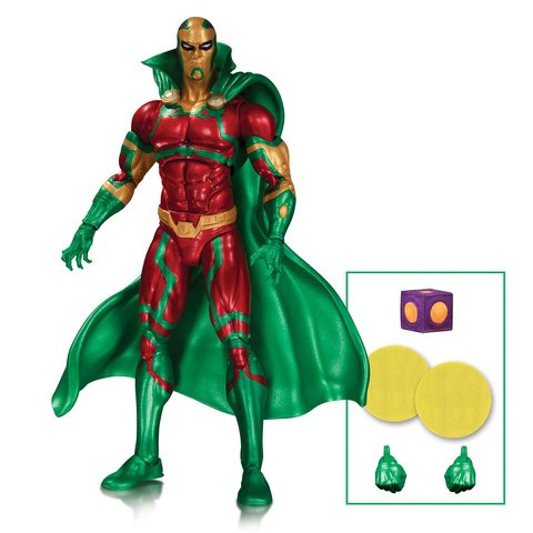DC Collectibles DC Comics Earth 2 Mister Miracle 6 Inch Action Figure