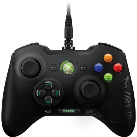 Razer Sabertooth Elite Xbox Controller