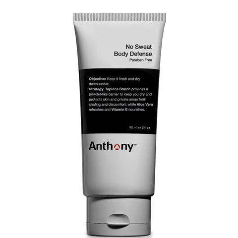 Anthony No Sweat Body Defense (90ml)