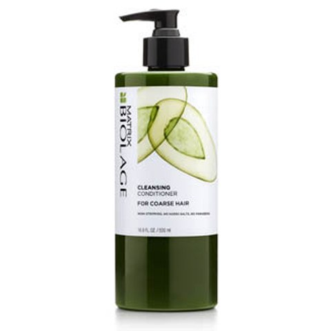Matrix Biolage Cleansing Conditioner - Coarse Hair (500ml)