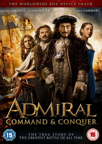 The Admiral: Command and Conquer