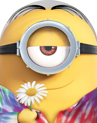 Minions Limited Edition: Collectors Case