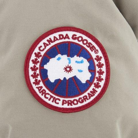 cheap canada goose langford coats tan uk