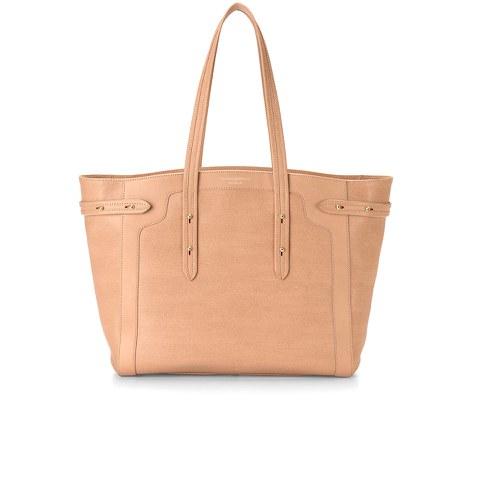 Aspinal of London Women's Marylebone Light Bag - Deer Brown