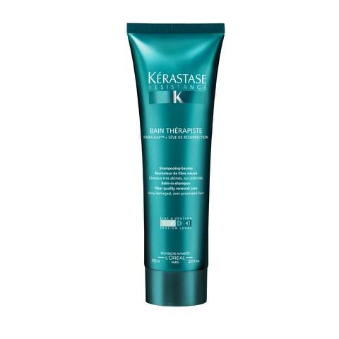 Kérastase Resistance Therapiste Bain Shampoo (250ml)