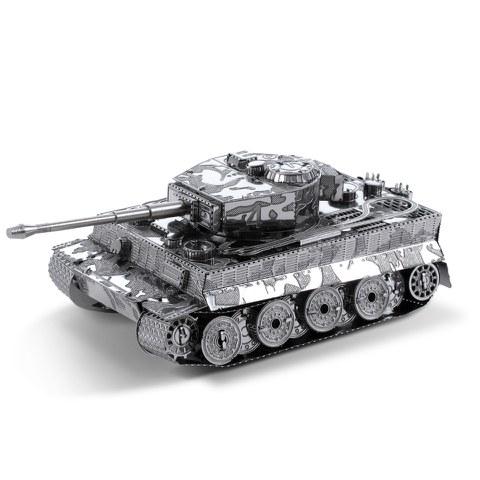 Metal Earth T-34 Tank Construction Kit