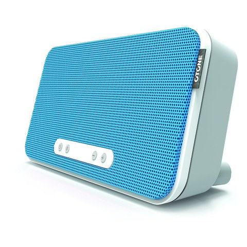 Otone BluWall+ Bluetooth Speaker and Subwoofer - Blue