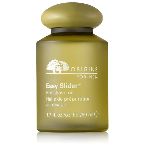 Origins Easy Slider Pre-Shave Oil 50ml