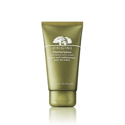 Origins Plantscription Anti-Ageing Hand Cream 75ml