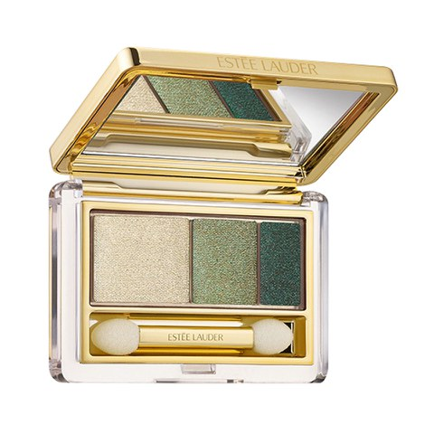 Estée Lauder Pure Color Instant Intense Eye Shadow Trio 2g in Camo Chrome