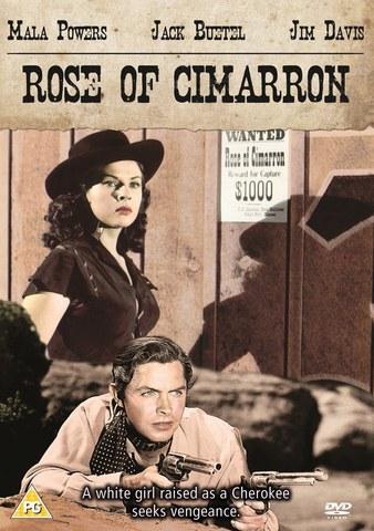 Rose of Cimarron