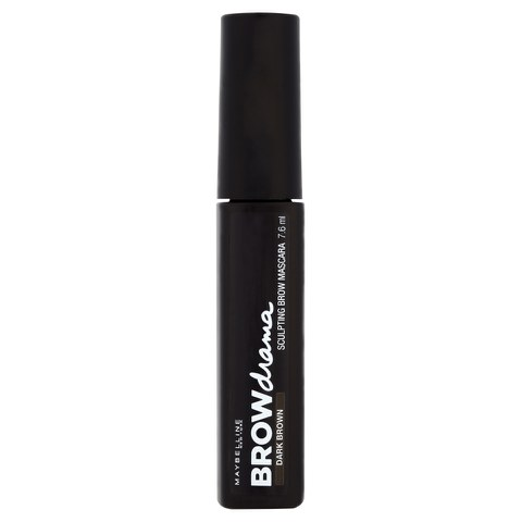 Maybelline Brow Drama Eyebrow Mascara (Various Shades)