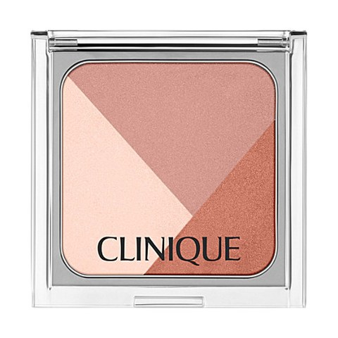 Clinique Sculptionary Cheek Defining Nudes palette joues sculptantes