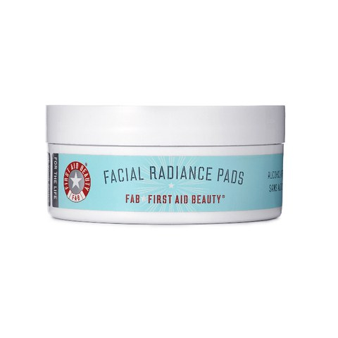 First Aid Beauty Facial Radiance Pads (28 Pads)