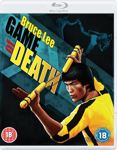 Game of Death (Includes DVD)