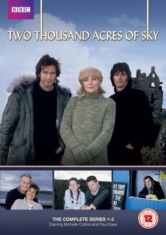 Two Thousand Acres Of Sky - Series 1-3