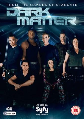Dark Matter Season One
