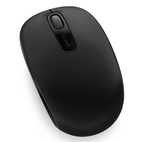 Microsoft 1850 3 Button Wireless Mobile Mouse
