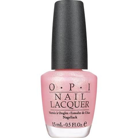 OPI Soft Shades Nail Lacquer - Princesses Rule! (15ml)