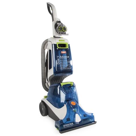 Vax W87DVT Dual Advance Carpet Washer