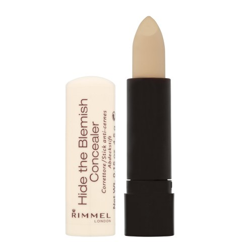 Rimmel Hide the Blemish Concealer (Various Shades)
