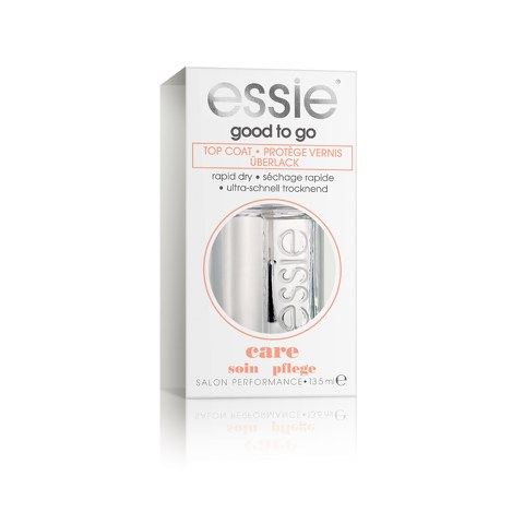 essie Treatment Good To Go Top Coat