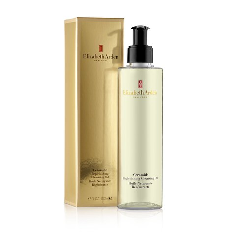Elizabeth Arden Ceramide Cleansing Face Oil (195ml)