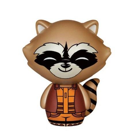 Marvel Guardians Of The Galaxy Rocket Raccoon XL 6 Inch Vinyl Sugar Dorbz Action Figure