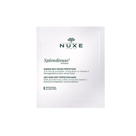 NUXE Splendieuse Anti Dark Spot Perfecting Mask (6 x 21ml)