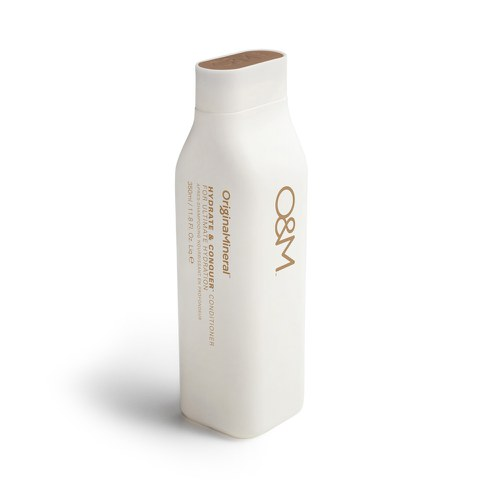 Original & Mineral Hydrate and Conquer après-shampooing hydratant (350ml)