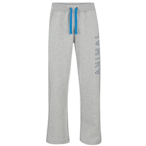 Animal Men's Ashden Sweatpants - Grey Marl