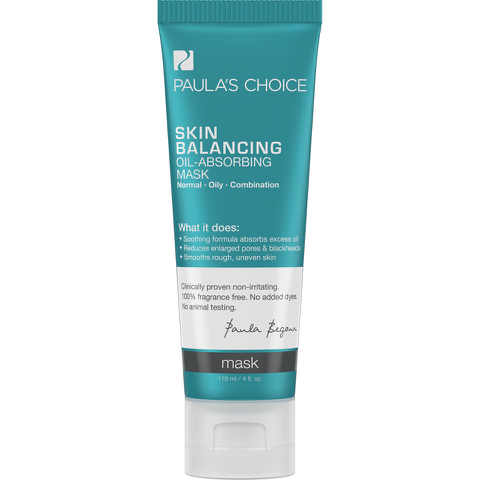 Paula's Choice Skin Balancing Oil-Absorbing Mask (118ml)
