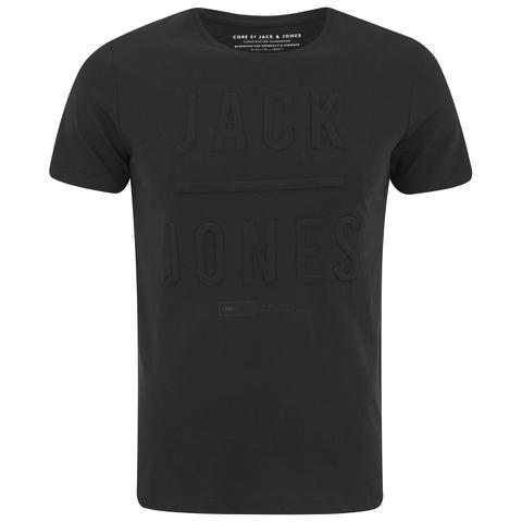 Jack & Jones Men's Gary T-Shirt - Black