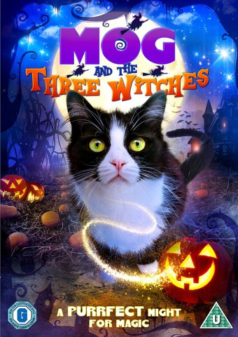 Mog & The Three Witches