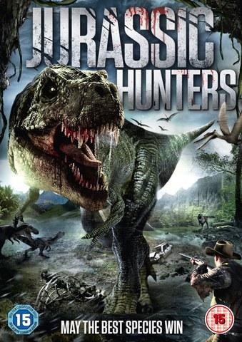 Jurassic Hunters