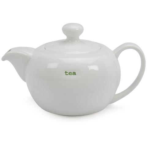Keith Brymer Jones Teapot - White