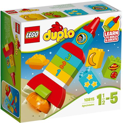 LEGO DUPLO: Meine erste Rakete (10815)