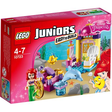 LEGO Juniors: Disney Princess Ariel's Dolphin Carriage (10723)