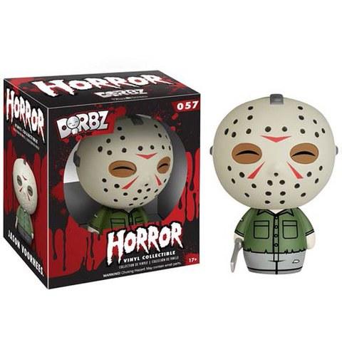 Horror Jason Voorhees Vinyl Sugar Dorbz Figur