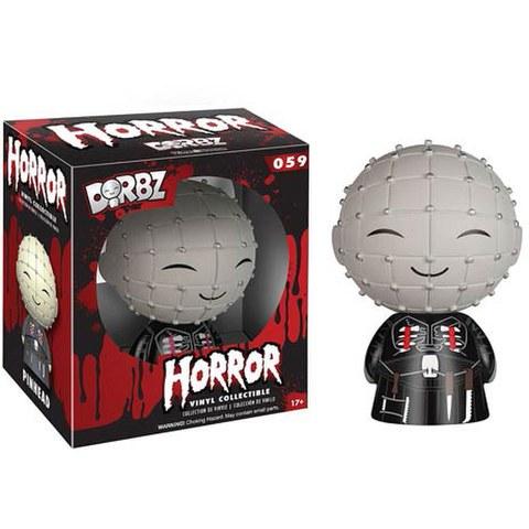 Horror Pinhead Vinyl Sugar Dorbz Action Figure