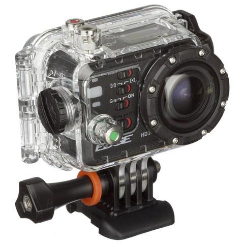 Kitvision Edge HD30W 1080p WiFi Action Camera - Black
